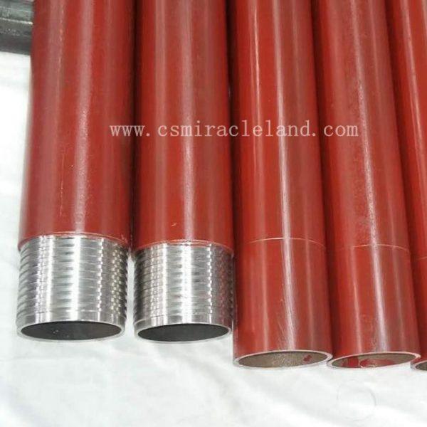 Casing tube (2)