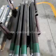 Mazier 101 core barrels