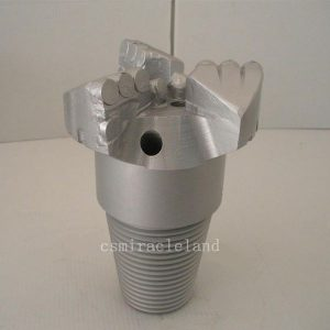 PDC Non-coring Bits