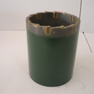 Tungsten Carbide Type