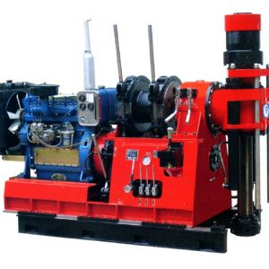 HGY-1000 Drilling Rig