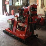 HGY-200C Drilling Rig