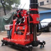 HGY-200D Drilling Rig