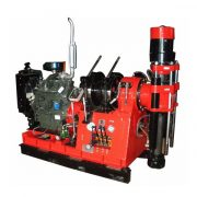 HGY-300 drilling rig