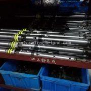 NQ wireline double core barrels