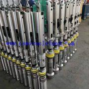 wireline double core barrels
