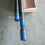T2-86 double tube core barrel