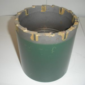 Tungsten Carbide Core Bit