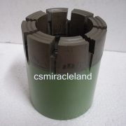 NQ2 diamond core drill bit