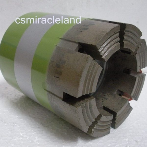 NQ3 diamond core drill bit