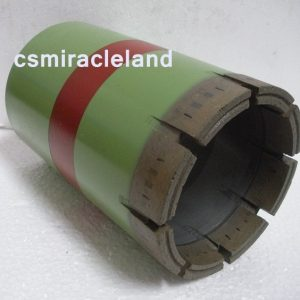 T2-48 Impregnated Diamond Core Bit