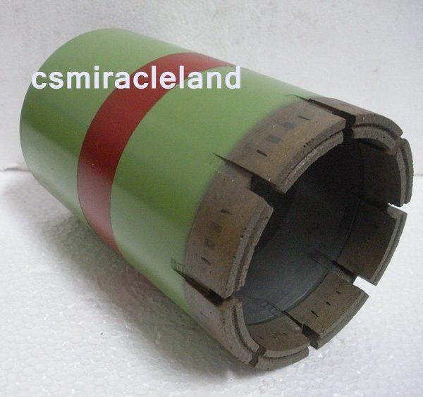 T2-48 Impregnated Diamond Core Bit