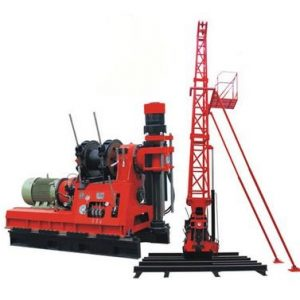 HGY-1500 Drilling Rig