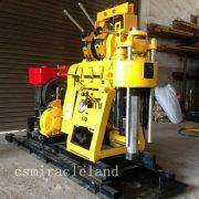 YZJ-150Y Hydraulic Drilling Rig