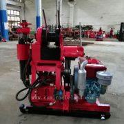 XUL-100 drilling rig