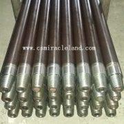 BWJ drill rod