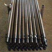 CR50 drill rods