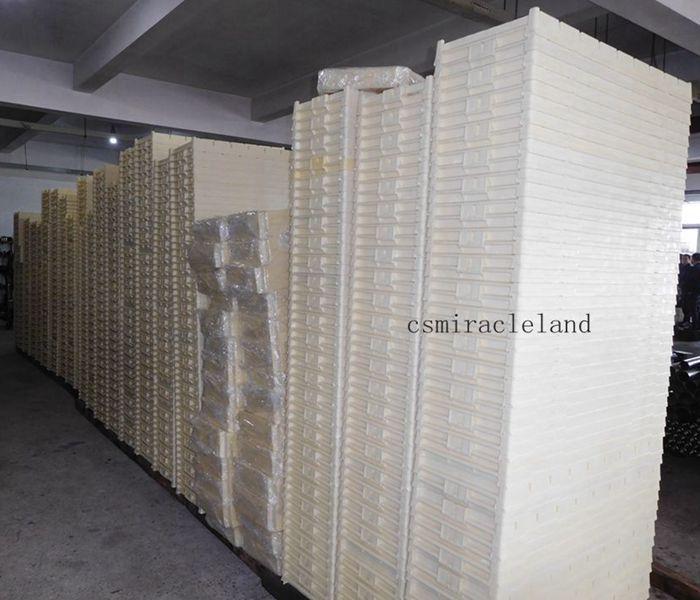 BQ NQ HQ PQ High Strength Plastic Core Boxes   Changsha